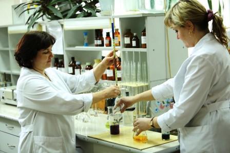 Стандартизация продукции концерна Ostchem