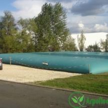 Мягкие резервуары для технической воды