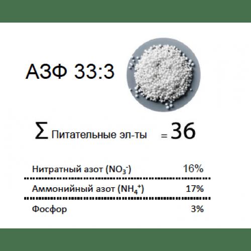 Продам Азотофосфат марки NP 33-3 от 10 тонн.