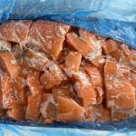 Філе лосося (без кістки та шкіри)